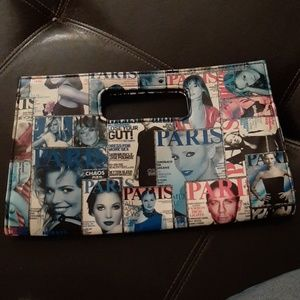 Handbags - Paris handbag